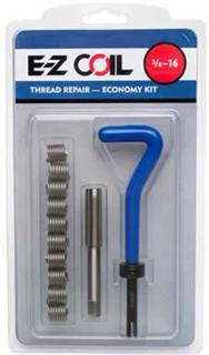 Thread Repair Kit Purchase A Rethread Kit For Thread Repair Online At E Z Lok