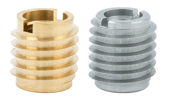 Threaded Inserts For Wood | E-Z LOK