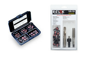 E-Z LOK™ (Solid Wall) - Kits