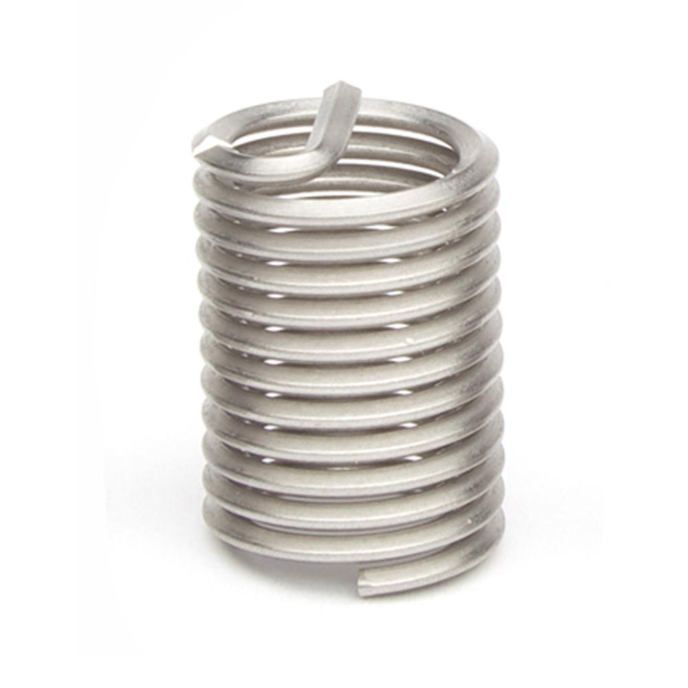 E-Z Coil™ Threaded Inserts for Metal